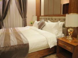 منازل جدة للوحدات السكنية, hotel em Jeddah