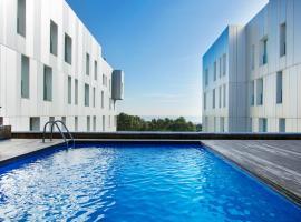 Durlet Beach Apartments, hotel near Bogatell Beach, Barcelona