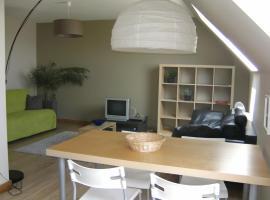 Apartment Domus, apartment in Bruges