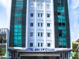 Anh Sao Xanh Hotel, hotel near Dam Sen Cultural Park, Ho Chi Minh City