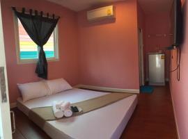 Se'sun Amphawa, hotel in Amphawa