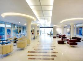 Art Hotel Navigli, hotel Milánóban