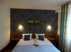 S&L Hotel Neuss, hotel near Stadthalle Neuss, Neuss