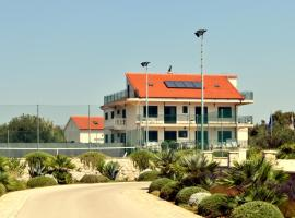 Americana Luxury Apartments, apartment in Zablaće