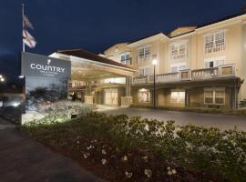 Country Inn & Suites by Radisson, St. Augustine Downtown Historic District, FL, inn in St. Augustine