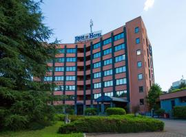 Rege Hotel, hotel near Milan Linate Airport - LIN, San Donato Milanese