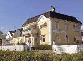 Hotell Örnen, hotell i Torsby