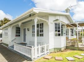 Charmae Guest House, hotel in Whanganui