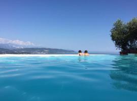 Le Ville Relais, hotel in La Spezia