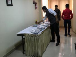De moments, homestay in New Delhi