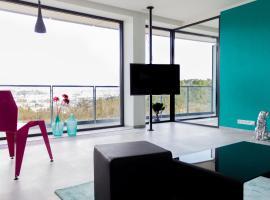 Amazing Apartments, dovolenkový prenájom v Brne