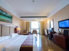 Yinfeng International Apartment, hotel in Huadu