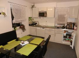 Ferienapartements Girrbach, apartment in Dresden