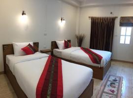 Maesot Siri, hotel in Mae Sot