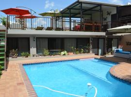 GuestHouse 1109, hotel near Maputo City Hall, Maputo