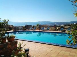 Villa Galini, hotel in Agios Nikolaos
