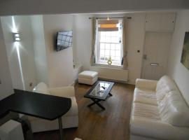 Yarm View Cottages, hotel near Durham Tees Valley Airport - MME,