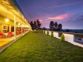 GP Farm Hotel and Resort, room in Nashik