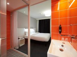 Le Nex2, hotel in Tarbes