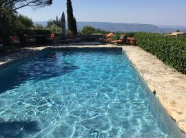 La Borie en Provence, hotel near Abbaye de Senanque, Gordes