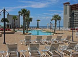 Laketown Wharf Resort by Emerald View Resorts, resort in Panama City Beach
