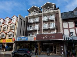 Lennox Ushuaia, отель в городе Ушуая