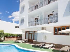 Apartamentos Sofía Playa Ibiza, apartment in Es Cana
