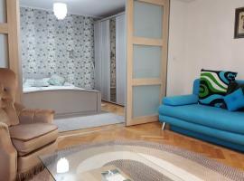 Sweet Home, apartment in Timişoara