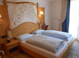 Il Falchetto, hotel in Sarnonico