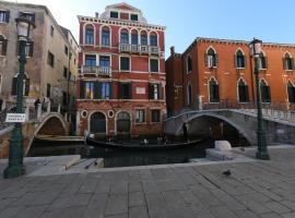 40.17 SAN MARCO, B&B in Venice
