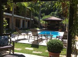 Residencial Costa Mar, hotel near Galheta Beach, Bombinhas