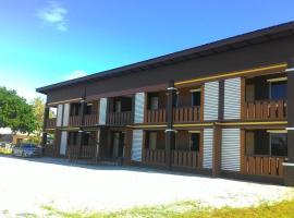 Sayy Haa Inn, inn in Pantai Cenang