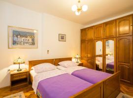 Apartment Dubrovnik Story, hotel in Dubrovnik