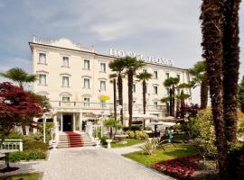 Hotel Terme Roma, hotel in Abano Terme
