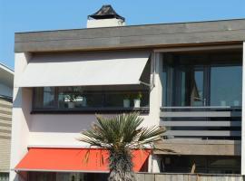 Duinzicht 2, budget hotel in Bergen aan Zee