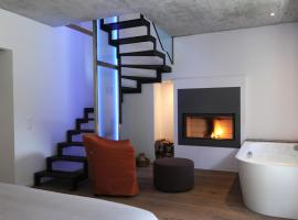 Casa Rossa, Hotel in der Nähe von: Römerbrücke Lavertezzo, Brione