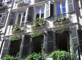 Hôtel des Arceaux, hôtel à Bayonne près de: Guyenne et Gascogne, Siège