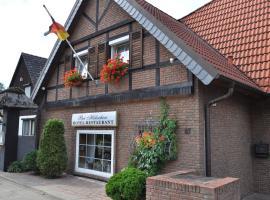 Hotel & Restaurant Bei Hölzchen, hotel near Aviation Museum Hannover-Laatzen, Hannover