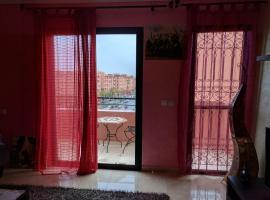 Appartement Marrakech, hotel in Marrakesh
