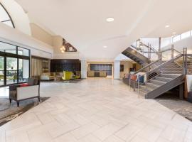 DoubleTree Suites by Hilton Nashville Airport, hotel in Nashville