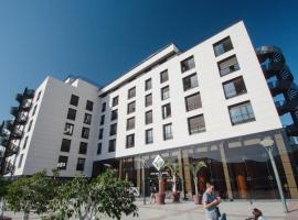 Hotel Zentral Center - Adults only, hotel in Playa de las Americas