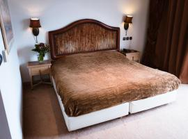 Mainalon Resort , ξενοδοχείο στην Τρίπολη
