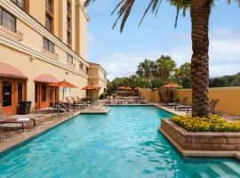 Embassy Suites by Hilton Orlando International Drive Convention Center, hotel in Orlando