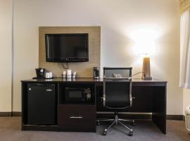 MainStay Suites Pittsburgh Airport, hotel near Pittsburgh International Airport - PIT, Imperial