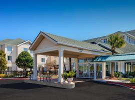 Hilton Garden Inn New Orleans Airport, hotel near Treasure Chest Casino, Kenner