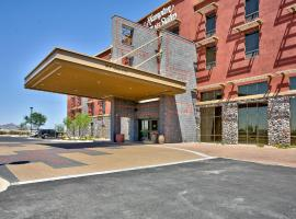 Hampton Inn & Suites Scottsdale Riverwalk, Hotel in Scottsdale