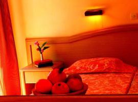 Primavera Hotel, hotel in Dassia