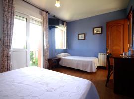 Hotel Alavera, hotel in San Martin del Mar