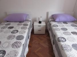 Room Bioci, B&B in Šibenik