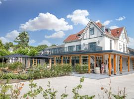 Badhotel Renesse, hotel in Renesse